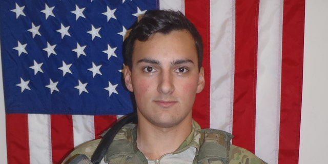 U.S. Army Ranger Sgt. Leandro Jasso, 25, was killed after a firefight with Al Qaeda forces on Saturday in southwestern Afghanistan, defense officials told Fox News.