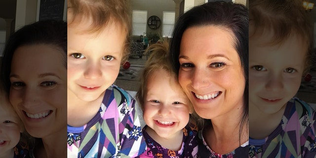 Watts, a former oil and gas worker, was charged in August with killing his pregnant wife and their daughters attheir home north of Denver. (Facebook)