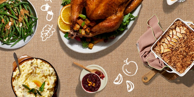 5 Places That Offer Ready Made Thanksgiving Meals Fox News