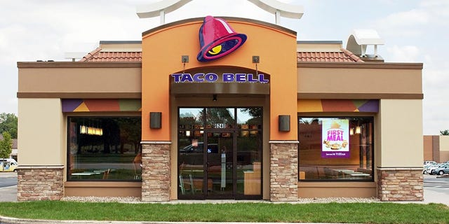 A Pennsylvania woman recently gave birth to her daughter in a Taco Bell parking lot.