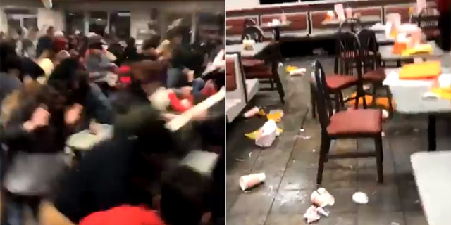 Houston high schoolers apologize to Whataburger for food
