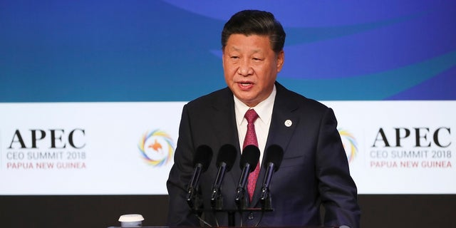 APEC summit ends without joint statement amid US-China tensions