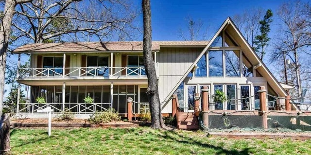 Situated on a 7,405 square foot lot, 420 Fields Avenue in Anderson boasts a three bedroom, two and a half bath home, according to its listing on Realtor.com.