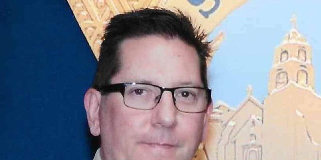 Sgt. Ron Helus was among the 12 people killed when a gunman opened fire inside Borderline Bar and Grill.