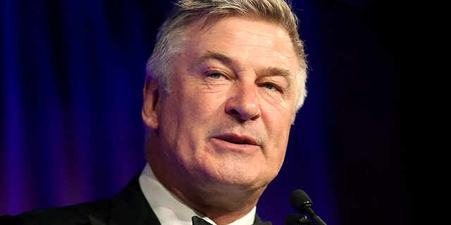 Alec Baldwin Arrested in Manhattan Over Parking Dispute