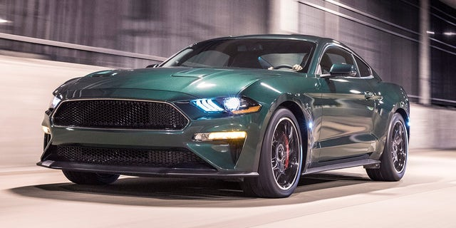 Celebrating The Th Anniversary Of Iconic Movie Bullitt And Its Fan Favorite San