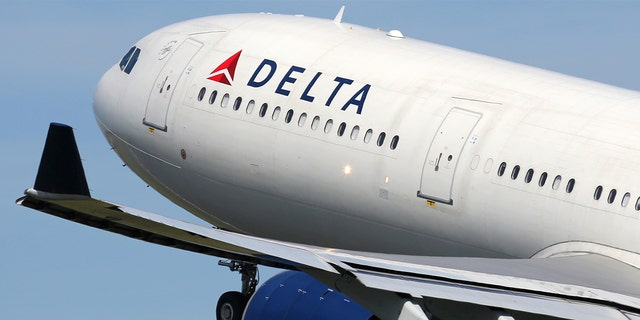 """""""Flight 2234 was delayed Wednesday evening due to a threat issued via social media. Out of an abundance of caution the aircraft was taken out of service for a security search by law enforcement. Passengers are being re-accommodated on a different aircraft to their destination,"""" a Delta spokesperson said."""
