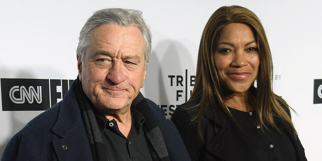 Robert De Niro Says His Finances Are Strained Due To Coronavirus