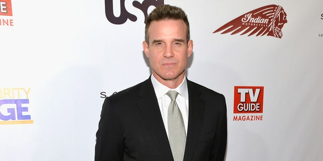 "Former ""Bones"" actor Eddie McClintock also had to evacuate."