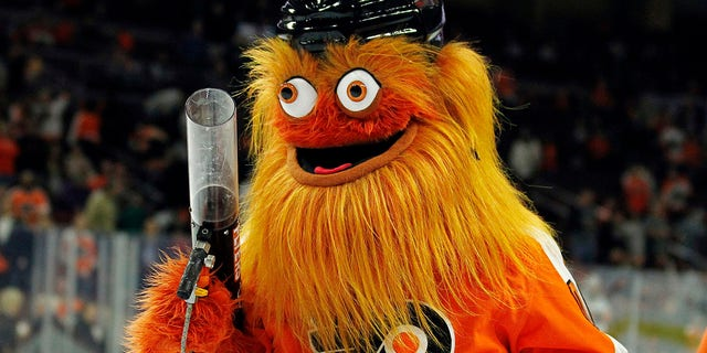The Philadelphia Flyers' Mascot known as Gritty was cleared by charges by Philadelphia Police on Monday.