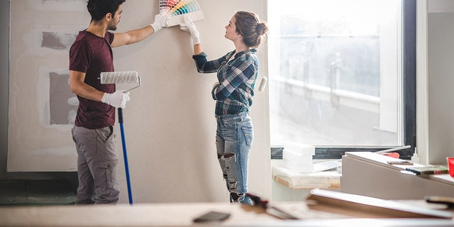 Follow these expert tips for home improvement.