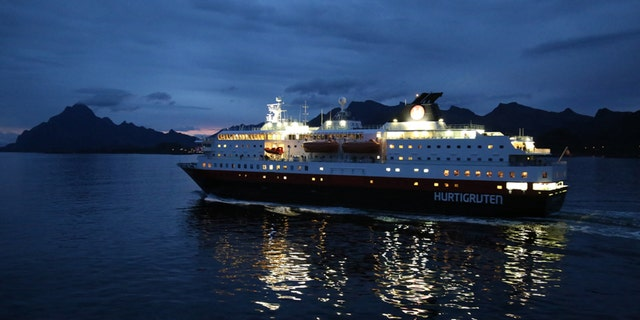 The cruise line will power six of their 17 ships with the help of liquefied biogas, a type of fuel made from dead fish and other organic waste decompose.