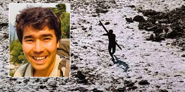 Chau has not been the first person to be attacked in the area of North Sentinel Island.