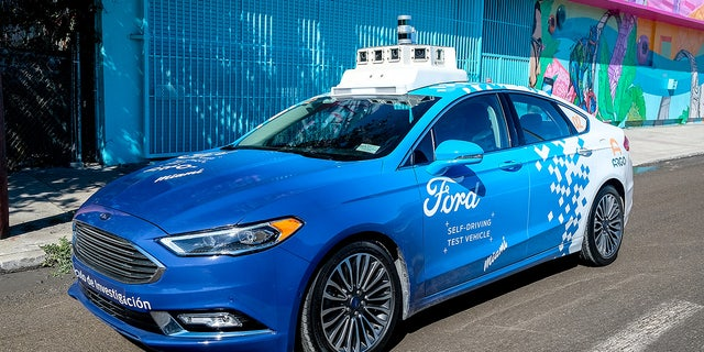 Ford's self-driving vehicle service platform will be a far-reaching ecosystem that allows a variety of companies — from large to small — to tap into it to enhance their business.