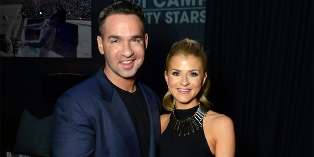 Mike 'The Situation' Sorrentino and wife Lauren Pesce are expecting a baby, nearly one year after the couple revealed that Lauren had suffered a miscarriage.