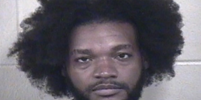 Alarick Williams, 33, has been charged with two counts of domestic assault.