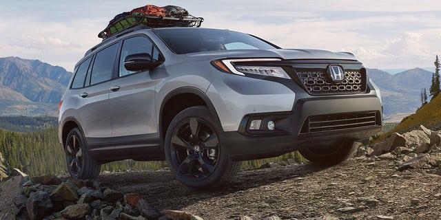 L.A. Auto Show: Honda Passport returns for 2019 | Fox News