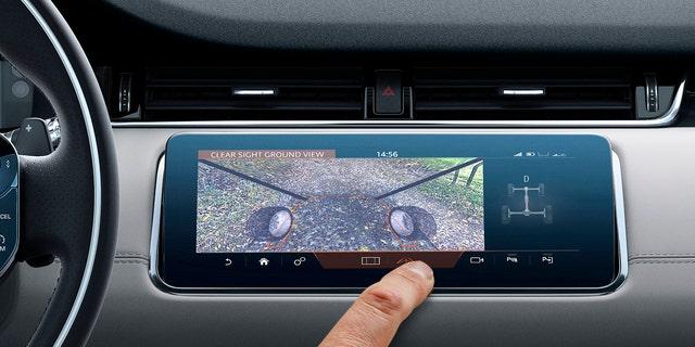 All-new Range Rover Evoque revealed