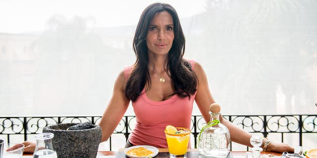 'Top Chef's' Padma Lakshmi is opening up about her past trauma after being a victim of a sex crime at age 16.