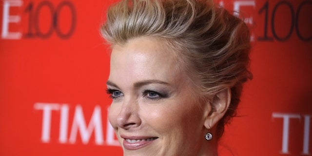 "During their ongoing feud, Trump would call television personality Megyn Kelly ""Crazy Megyn."""