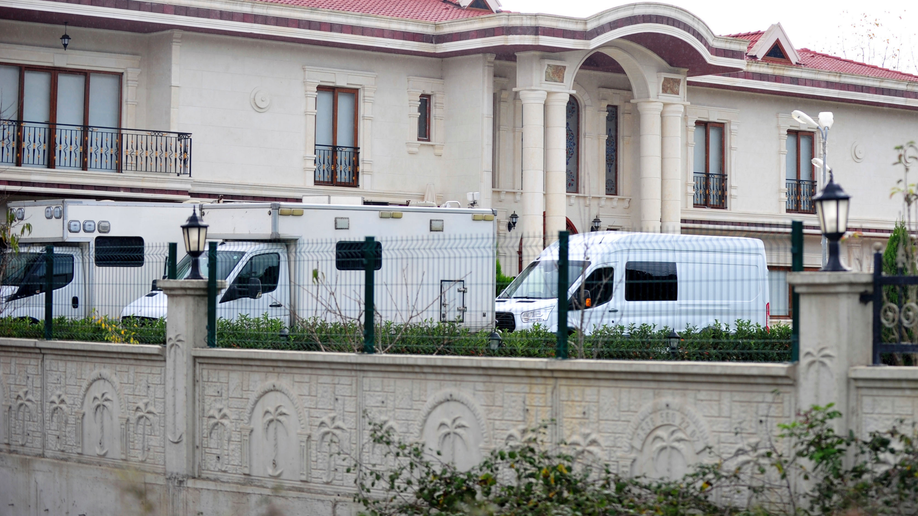 Turkey: Police search Yalova villa in Khashoggi murder case