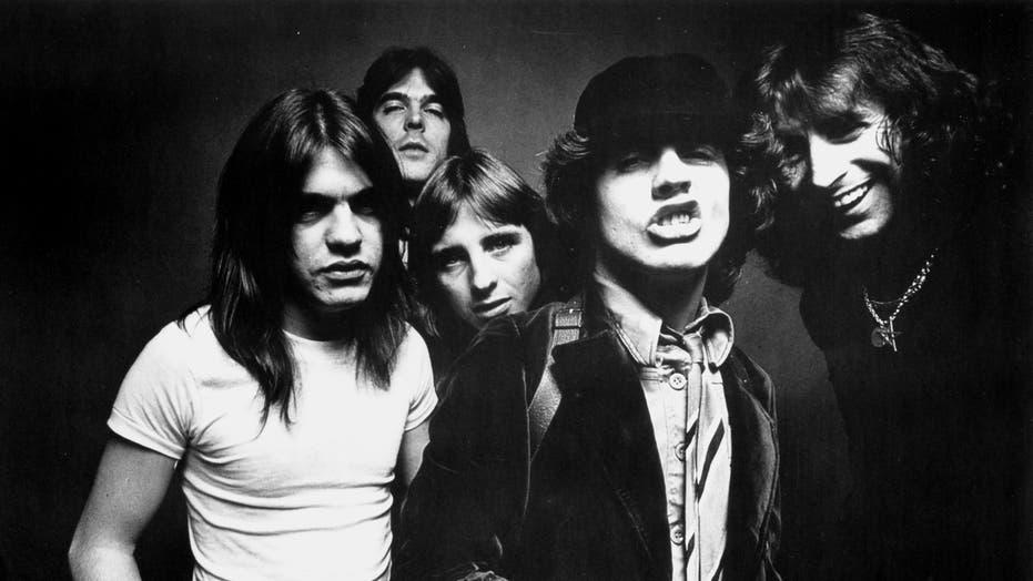 AC/DC reuniting with original band members for a new album