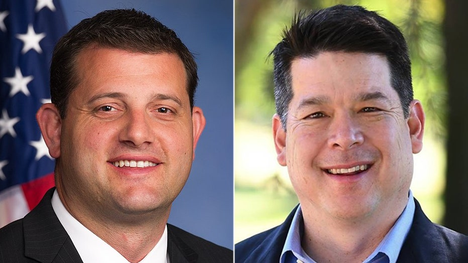 Former House Republican wrests California seat from Dem incumbent