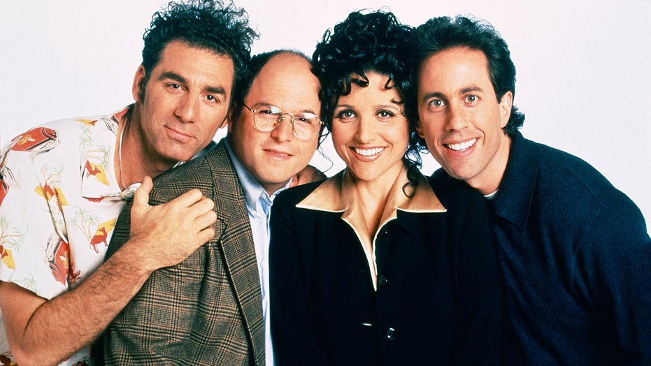 Seinfeld shares his favorite Jerry and Elaine scene