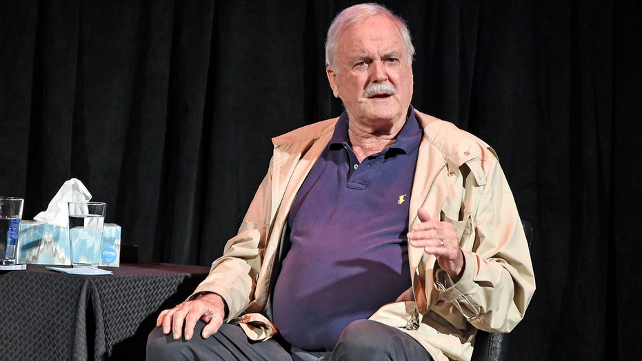 John Cleese accused of transphobia after doubling down on support of J.K. Rowling with controversial tweet