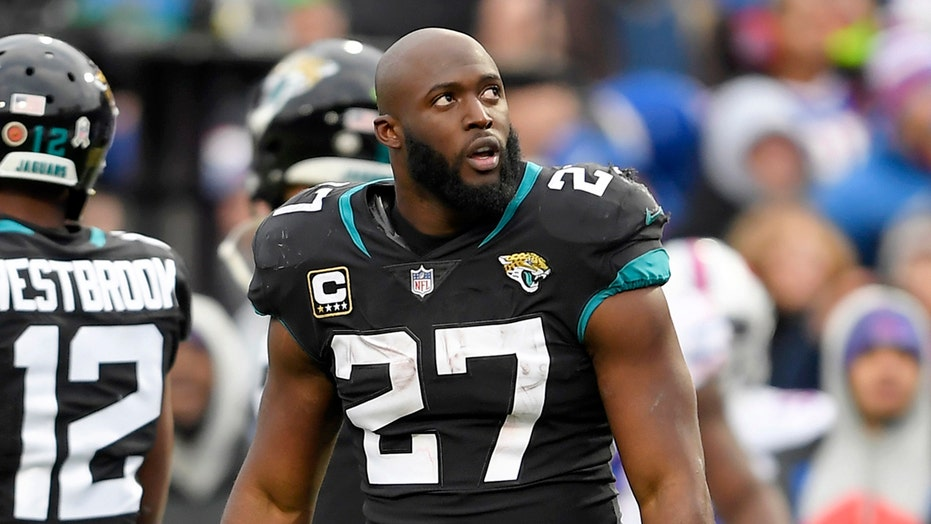 Fournette excited for fresh start with Brady-led Buccaneers