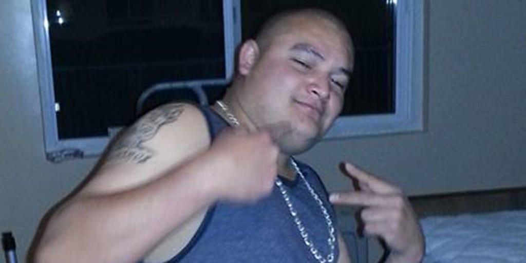 Surenos street gang tied to accused California cop killer