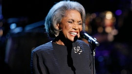 Nancy Wilson, Grammy-winning jazz singer, dies at 81