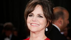 Sally Field arrested while protesting climate change with Jane Fonda: report