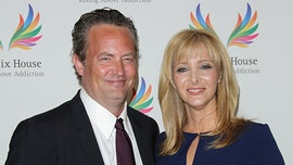 'Friends' star Lisa Kudrow reveals Matthew Perry gifted her an iconic prop from the show