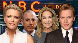 Kathie Lee Gifford's sudden departure from 'Today' the latest challenge for beleaguered NBC