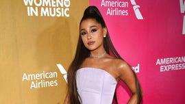 Ariana Grande recreates 'Saturday Night Live' Christmas sketch days after ex Pete Davidson's alarming post