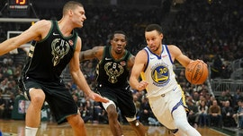 Steph Curry says he doesn't believe in US moon landings: report