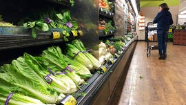California farm linked to romaine lettuce E.coli outbreak recalls additional produce