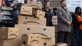 Amazon execs grilled, jeered at New York City Council hearing over HQ2