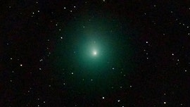Comet 46P/Wirtanen visible this weekend: How to watch