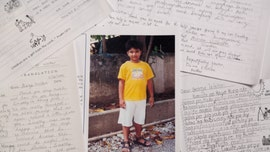 George H.W. Bush secretly sponsored, corresponded with Filipino boy through nonprofit for years