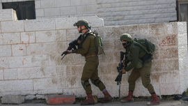West Bank shooting attack leaves 2 dead, official says