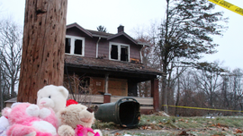 Neighbor: Mom screamed for help amid fire that killed 5 kids