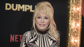 Dolly Parton reveals her connection to Reese Witherspoon