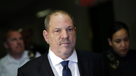 Judge rules key Harvey Weinstein hearing will be held in secret, away from the press