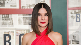 Sandra Bullock provides coronavirus relief with donation of 6,000 N95 masks to Los Angeles hospitals
