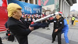 US NKorea envoy to visit SKorea amid uncertainty over talks