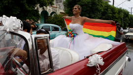 Cuba eliminates gay marriage language from new constitution