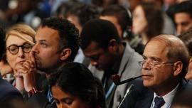 UN climate talks inch forward, success uncertain