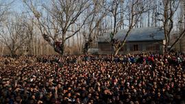 Strike, lockdown shut Kashmir amid anger over killings